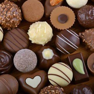 SMALL CHOCOLATES